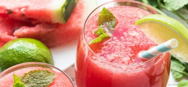 4 Memorial Day Drinks To Start You Off Right
