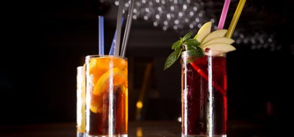 4 Labor Day Drinks To Make At Any Get-Together
