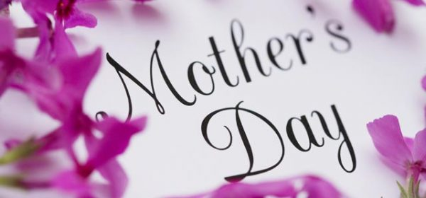 5 DIY Mother's Day Crafts for Kids