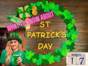 What to know about St. Patrick's Day GoHolidayGift.com
